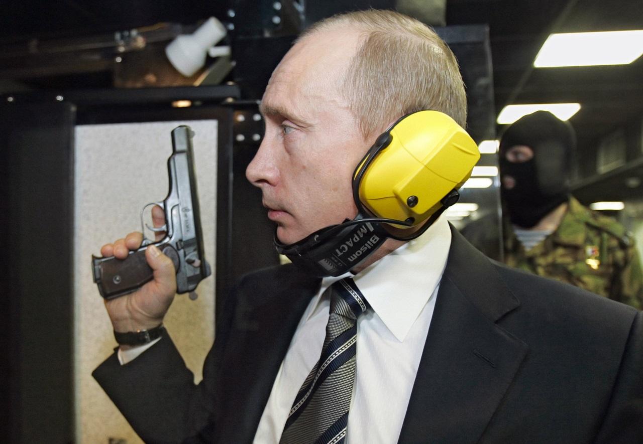 Washington vádat emelt 7 orosz katonai hírszerző ellen