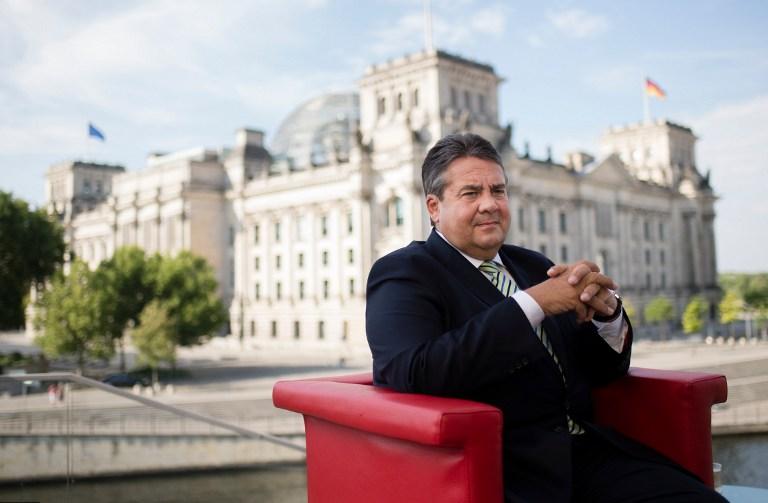 A német alkancellár szerint a józan ész győzedelmeskedett Ausztriában