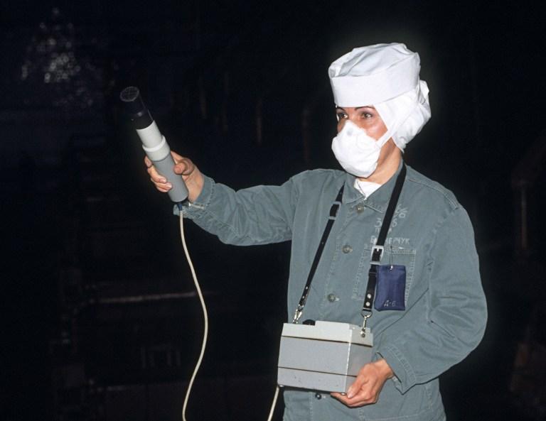 Illegálisan tartott radioaktív anyagot Pázmándon
