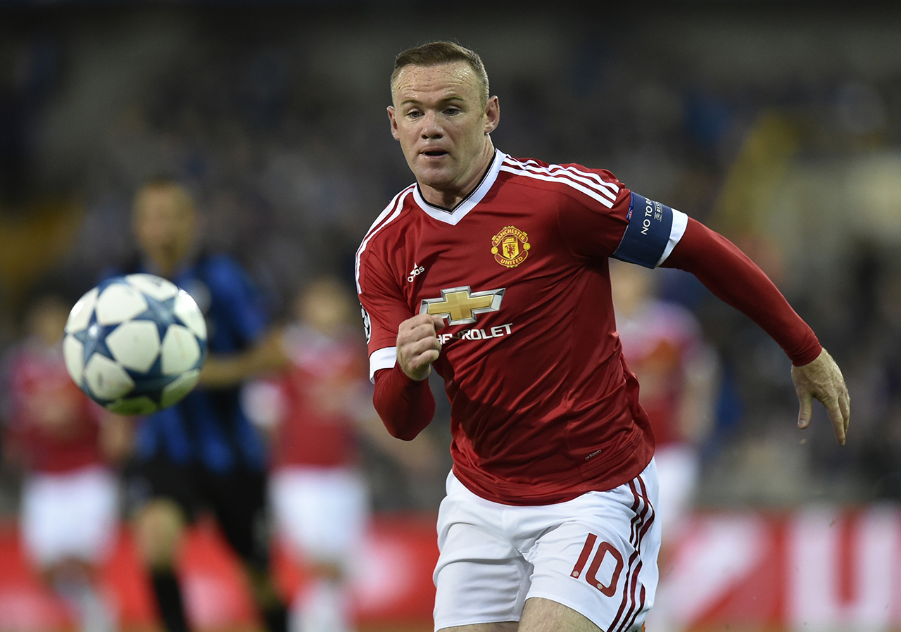 Ittas vezetés miatt tartóztatták le Wayne Rooney-t