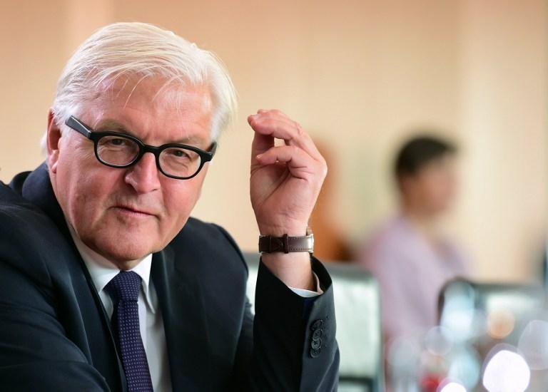 Kvóta vagy Schengen - ez a kérdés a német külügyminiszter szerint