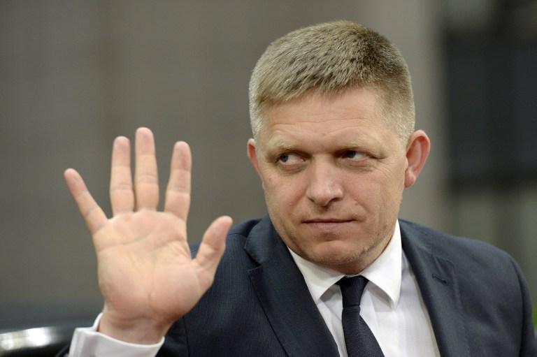Ficót kéri fel kormányalakításra a szlovák államfő