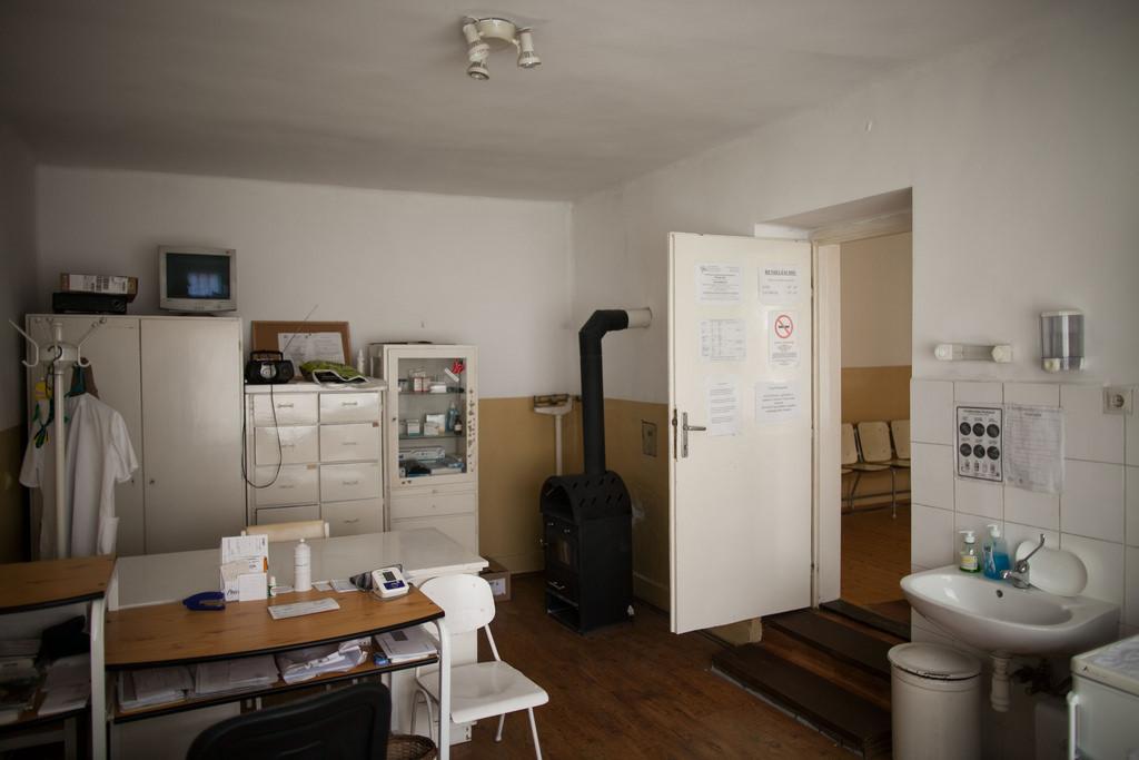 Sümegen egy új háziorvosnak 5 milliós támogatást és szolgálati lakást is ajánlanak
