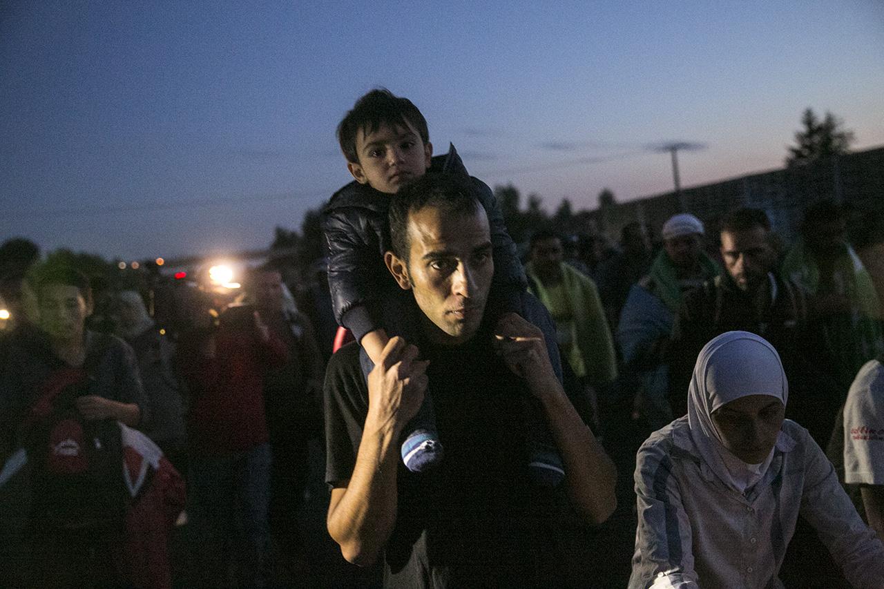 Népvándorlás? Milyen népvándorlás?