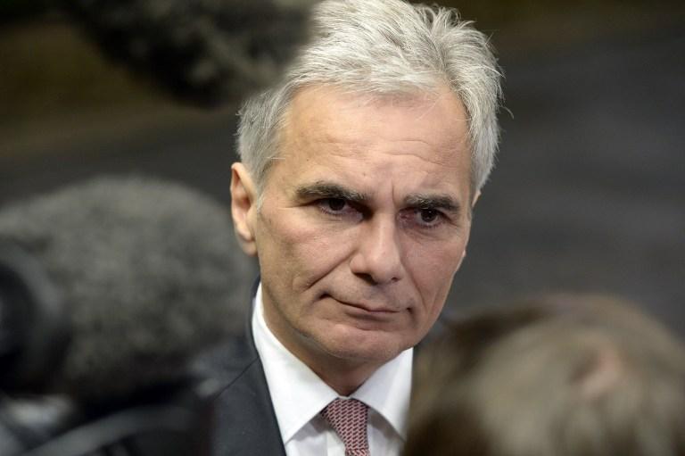 Az osztrák kancellár nem akar családi pótlékot fizetni az uniós munkavállalók nem Ausztriában élő gyerekei után