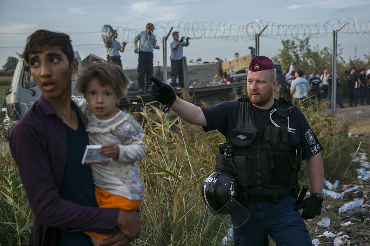 Magyarország segítse a menekülteket!!4