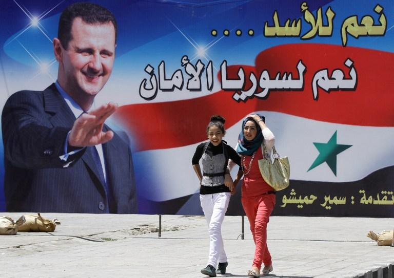 Több millió dollárnyi segélyt utalt az ENSZ az Aszad-családhoz köthető szervezeteknek