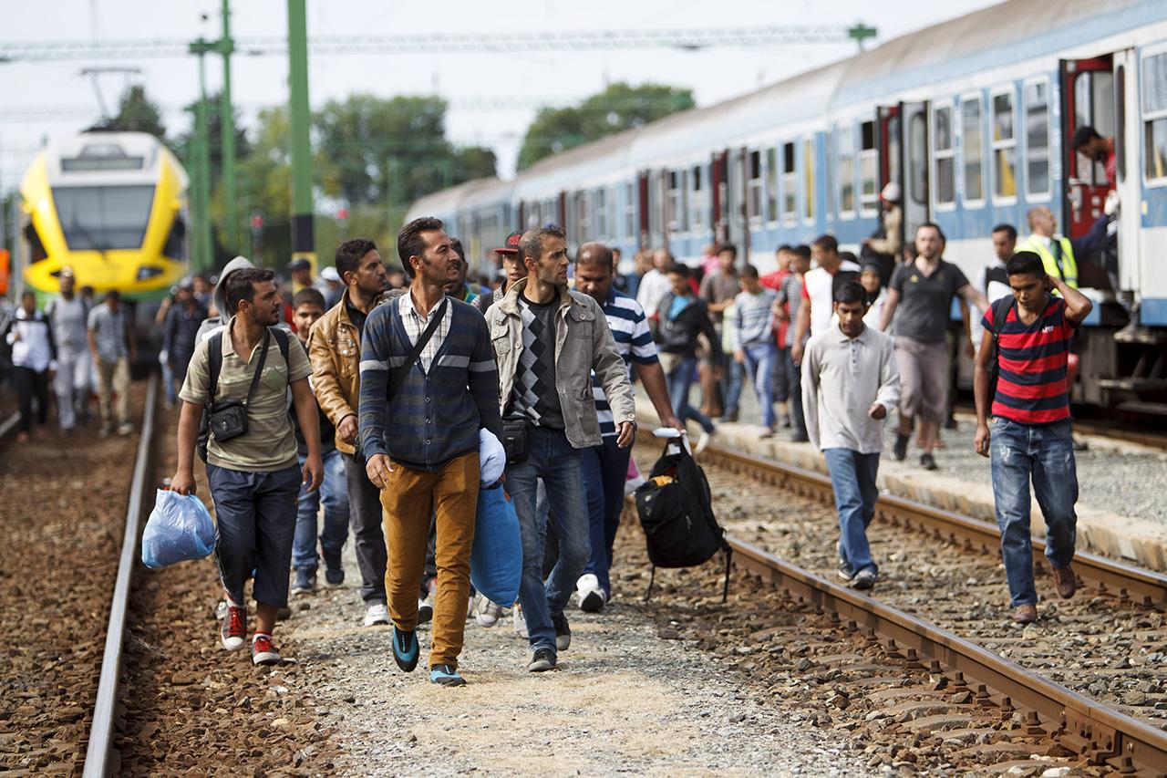 A Századvég szerint kevés dolgot utálnak a magyarok annyira, mint az illegális bevándorlókat
