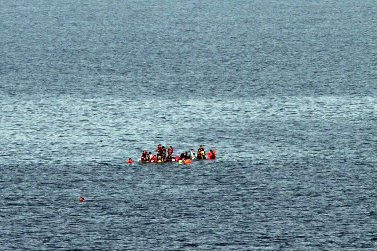 Ma is meghalt közel negyven ember az Égei-tengeren
