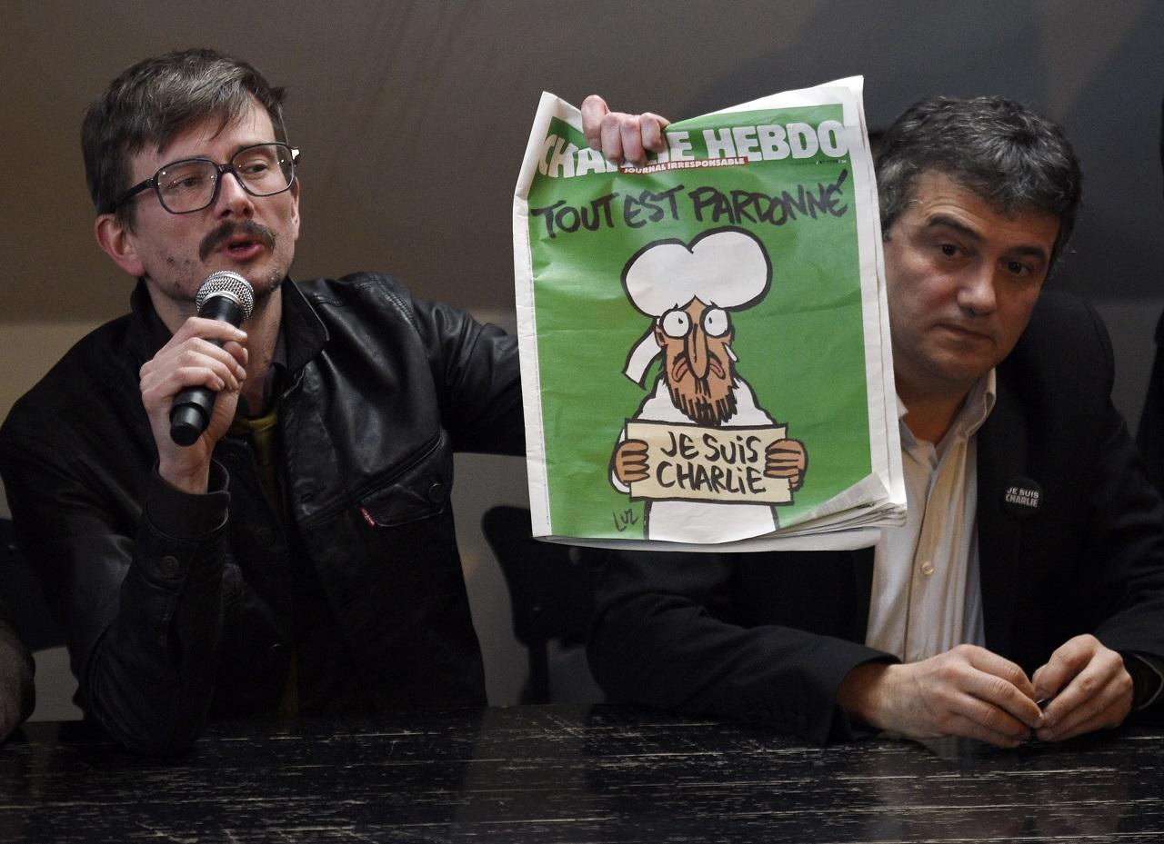 Szerdán kezdődik a Charlie Hebdo-mészárlás pere Párizsban