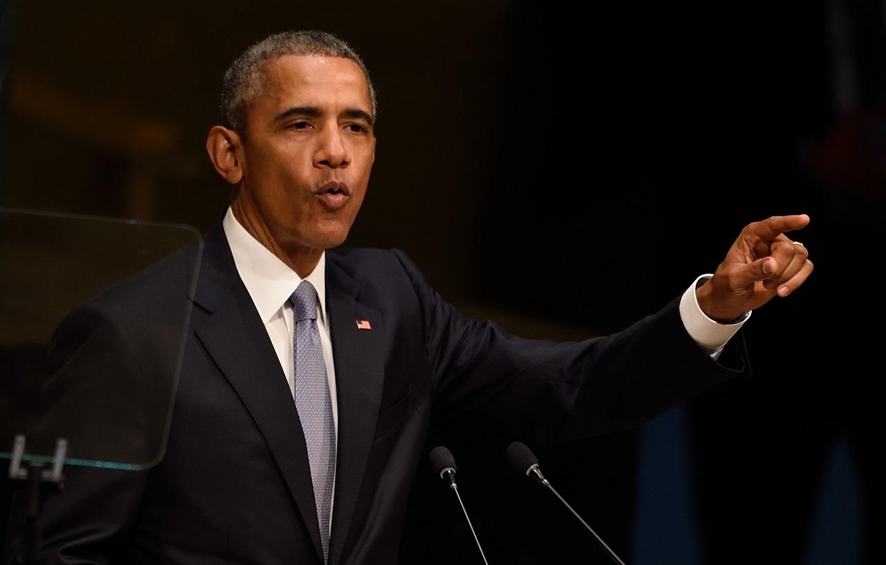 Obama: Mindannyian franciák vagyunk!