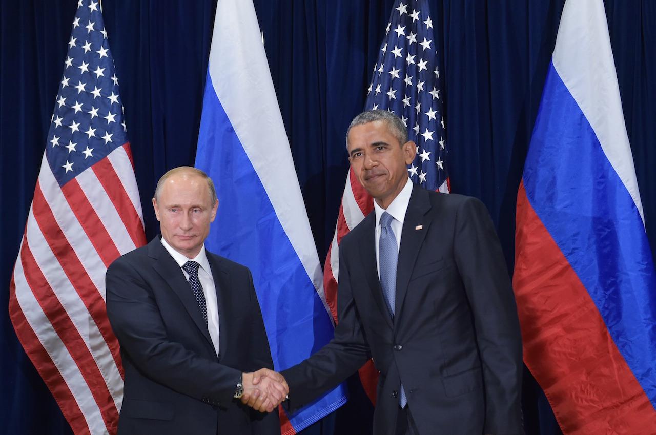 Obama nem akar változtatni a szíriai stratégiáján