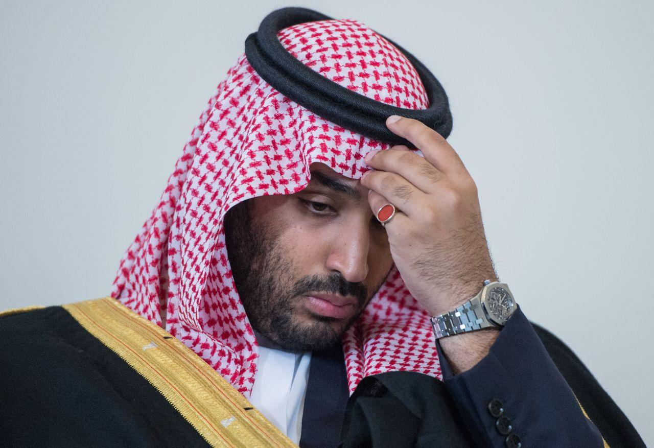 Amerika nem ad el több fegyvert Szaúd-Arábiának