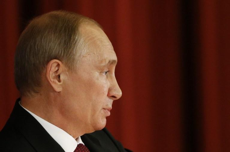 Putyin: Hülyeség, nincs semmi kompromittáló anyagunk Trumpról