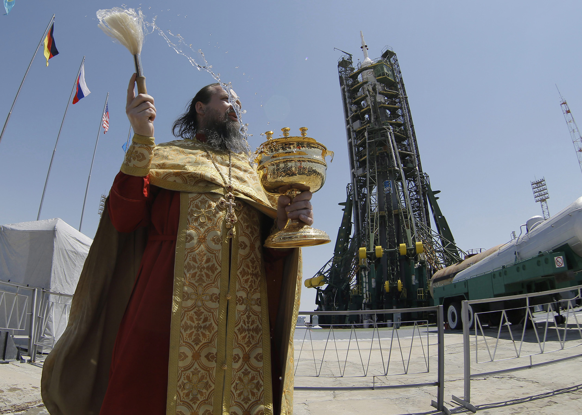 Az orosz ortodox egyháznak nem tetszik, hogy szigorúbban büntetnék a családon belüli erőszakot