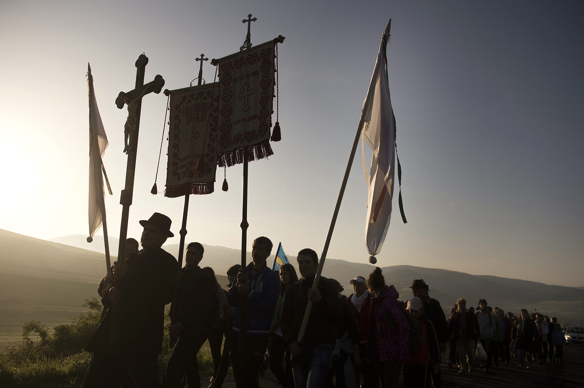 Csíksomlyóra és Balázsfalvára is megy a pápa