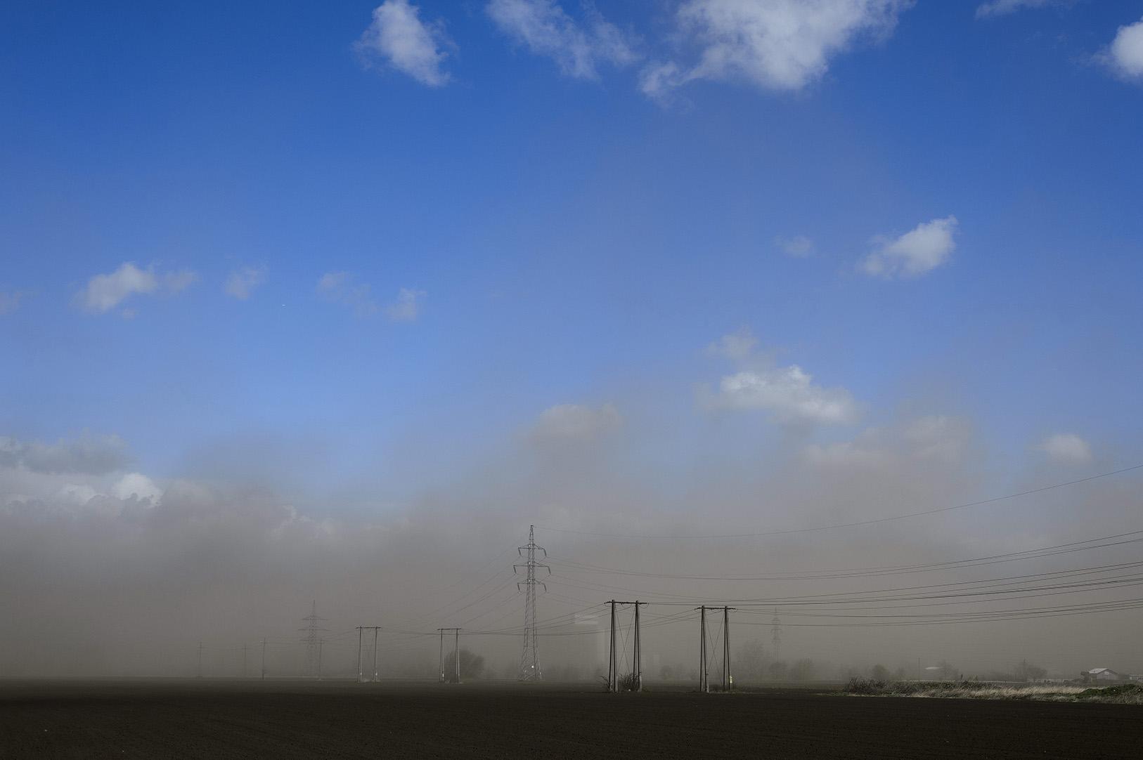 100 millió forint kárt okoznak évente a fémtolvajok az áramszolgáltatóknak