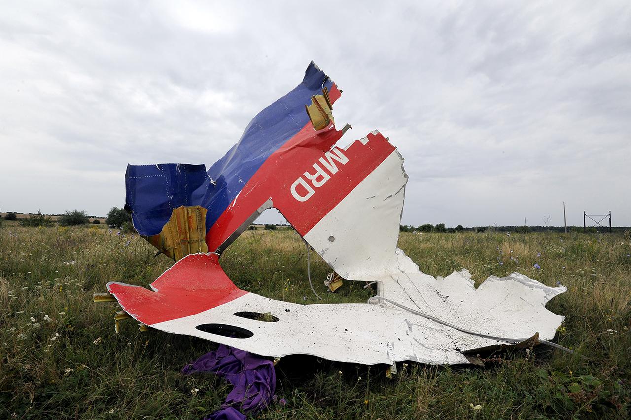 Letartóztatták a férfit, aki megpróbálta megölni az Ukrajna felett lelőtt MH17-es gép ügyének szakértő tanúját