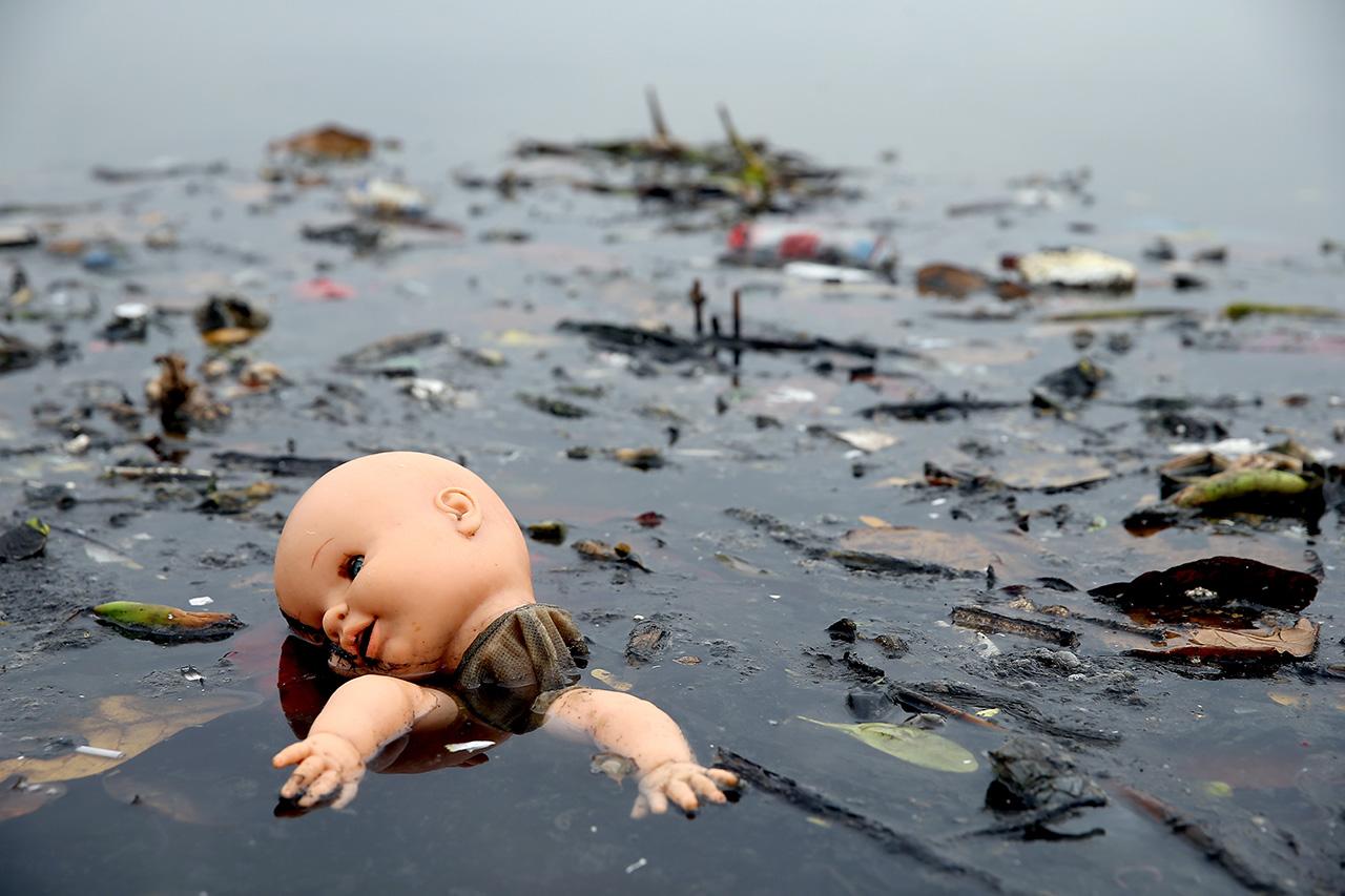Mocskosabb a riói Guanabara-öböl víze, mint gondolták