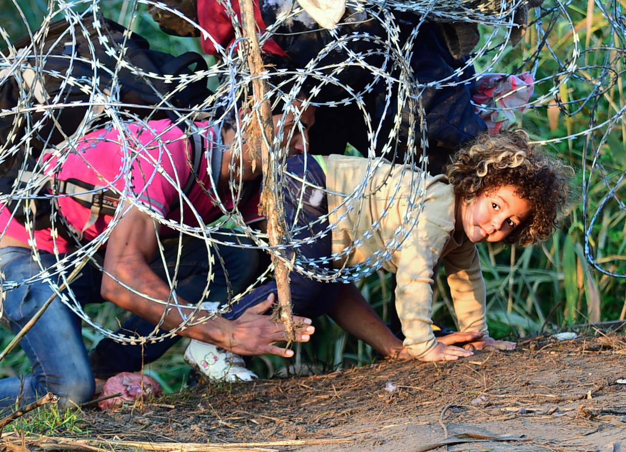 A kerítés eddigi fő eredménye, hogy belekavartunk a horvát kampányba