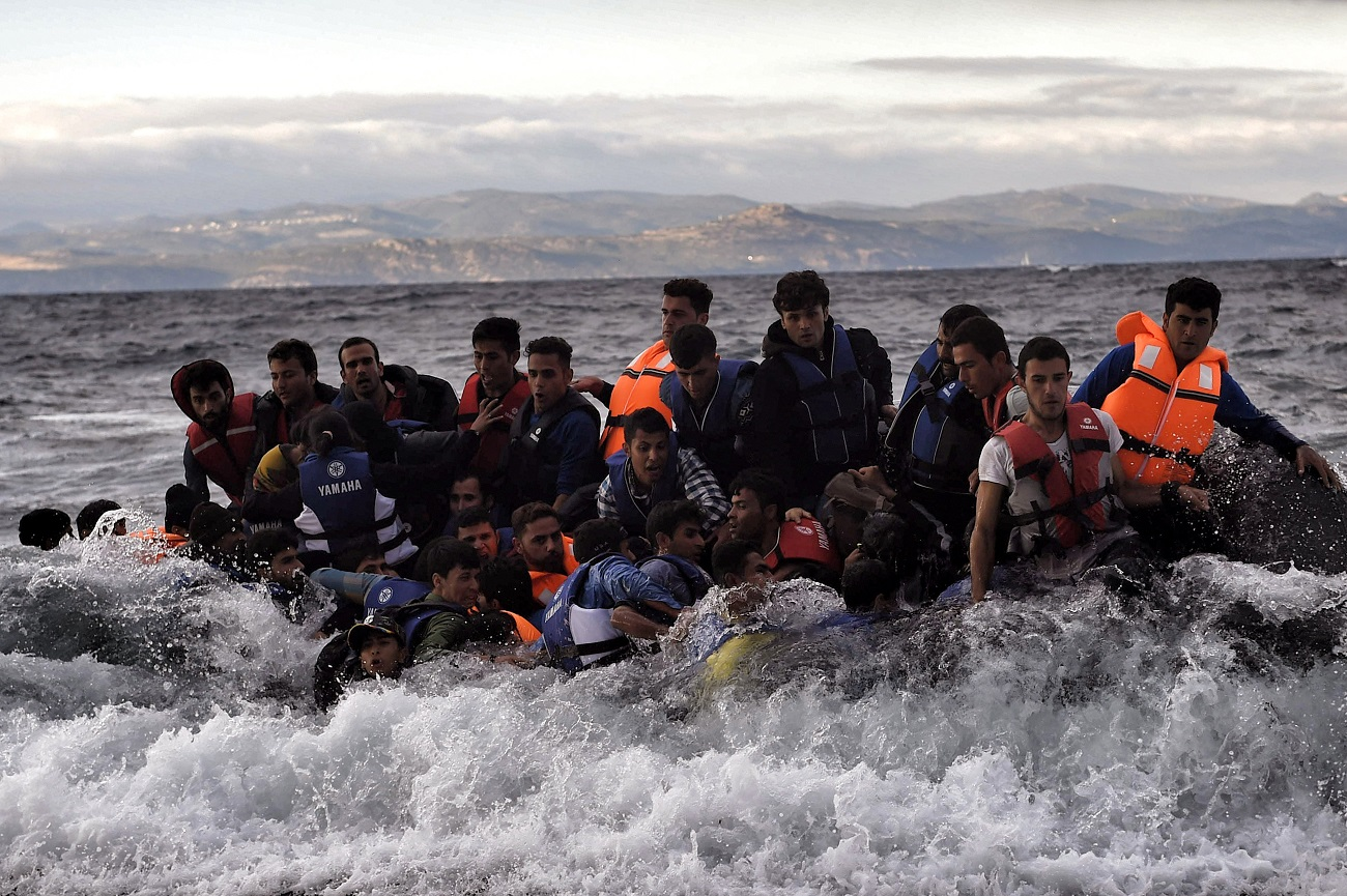 Olasz igazságügy-miniszter: Az ISIS-nek szerepe lehet a migráció irányításában