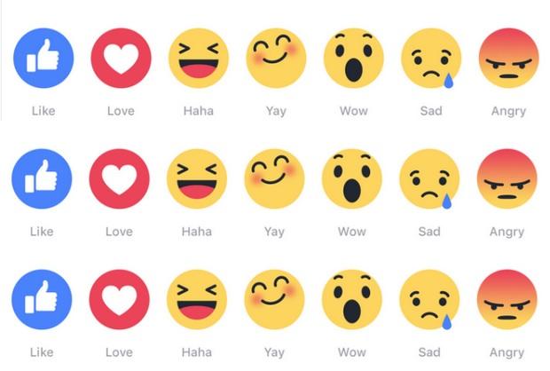 Alapjaiban változik meg az életünk: ezek az izék jönnek a lájk helyett a Facebookon