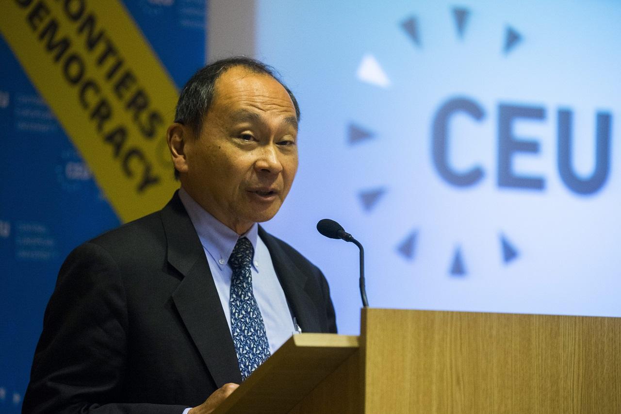 Fukuyama: Az a nyomasztó gondolatom támadt, hogy a történelem vége nem Dánia, hanem olyasmi, mint Magyarország
