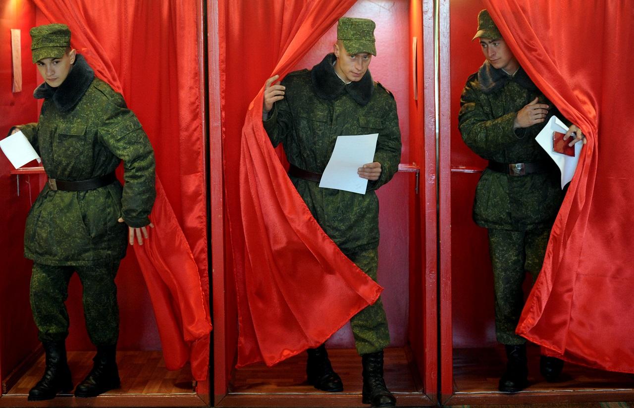 A belarusz elnök nagyon izgatott, hogy összejön-e neki a mai választáson a 80 százalék
