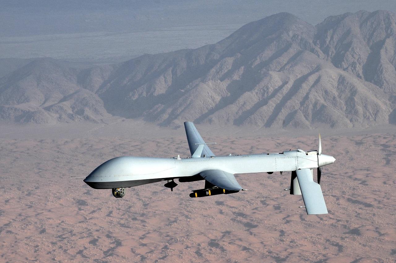 Csak azért, mert kivonulnak Afganisztánból, bombázni még akarnak az amerikaiak