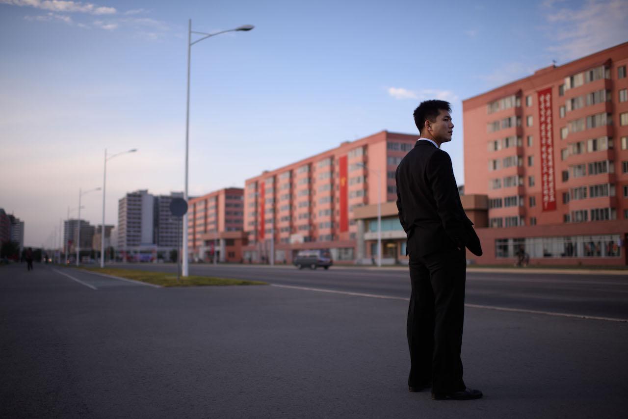 Észak-Koreában betiltották a vicces utalgatást