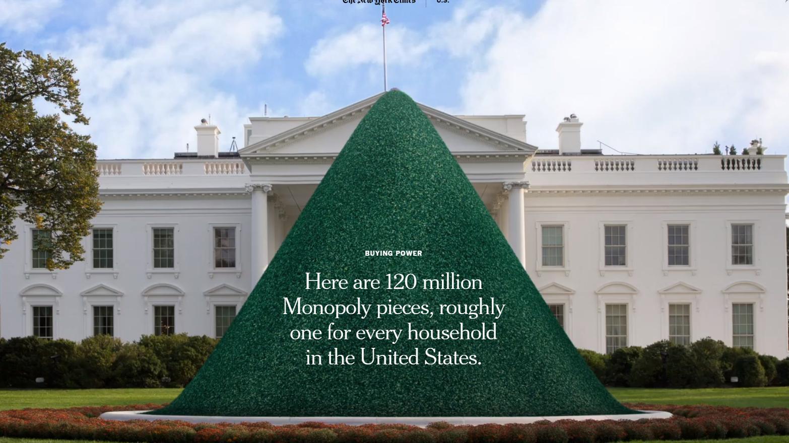 158 család dobta össze az amerikai elnökjelöltek eddigi kampánytámogatásának közel felét
