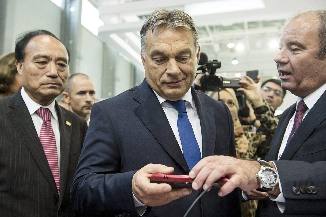 Cyberbullying áldozata lett Orbán Viktor :-(