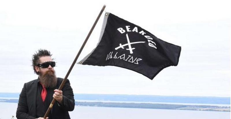 Isiseseknek nézték a svéd szakállimádókat, rájuk hívták a terrorelhárítást