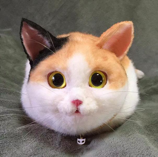 Kézműves macskatáska az új őrület Japánban