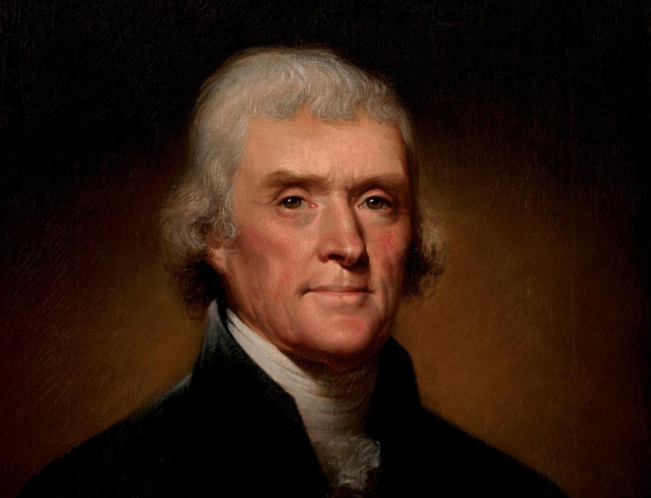 Megtalálták Thomas Jefferson elfelejtett laboratóriumát a Virginiai Egyetemen