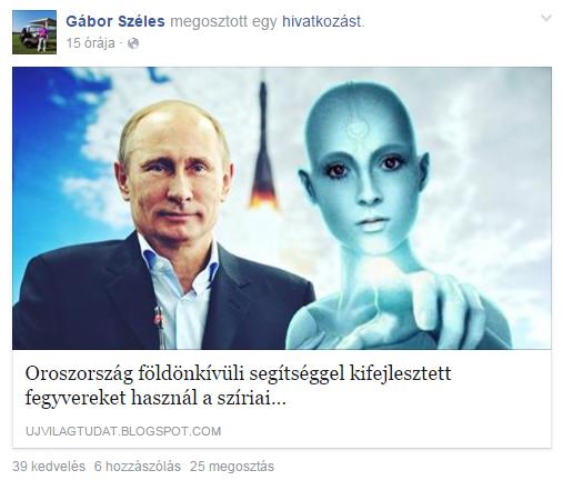 Mostantól nem hirdethetnek a kamuhíreket gyártó oldalak Facebookon