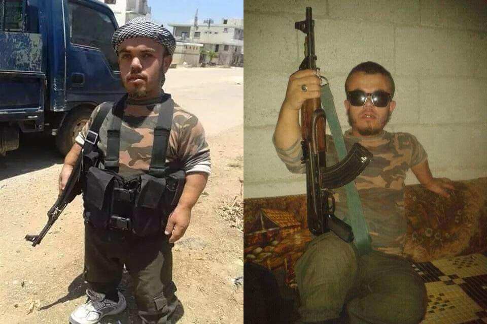 Dzsihádista törpe az al-Kaida új sztárja