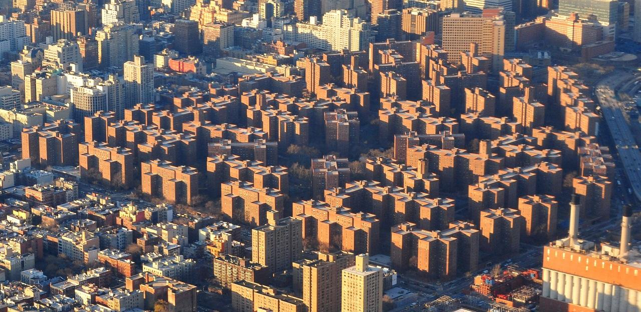 Manhattani városrészt vesz egy befektetési alap