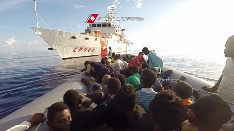 100 ezer menekült jöhet idén Líbiából, a dzsihádisták uralják a partvidék egy részét