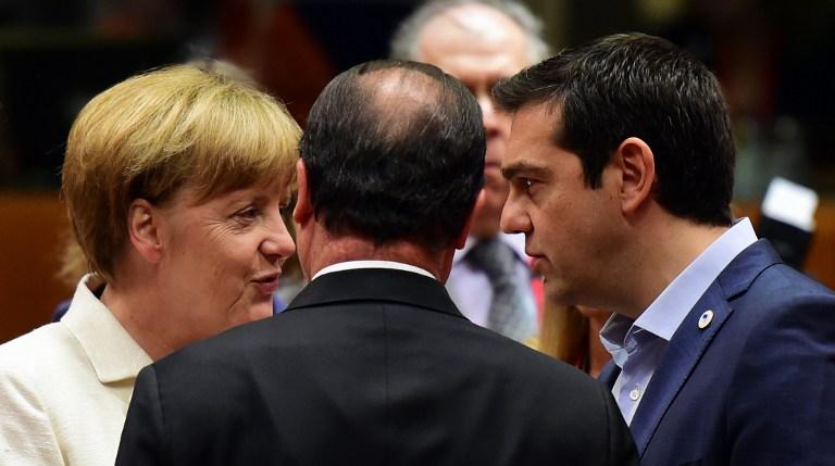 Merkel és Ciprász legkeményebb közös éjszakája