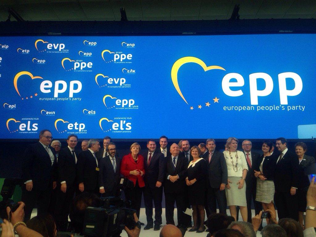 Lesz fideszes alelnöke az Európai Néppártnak