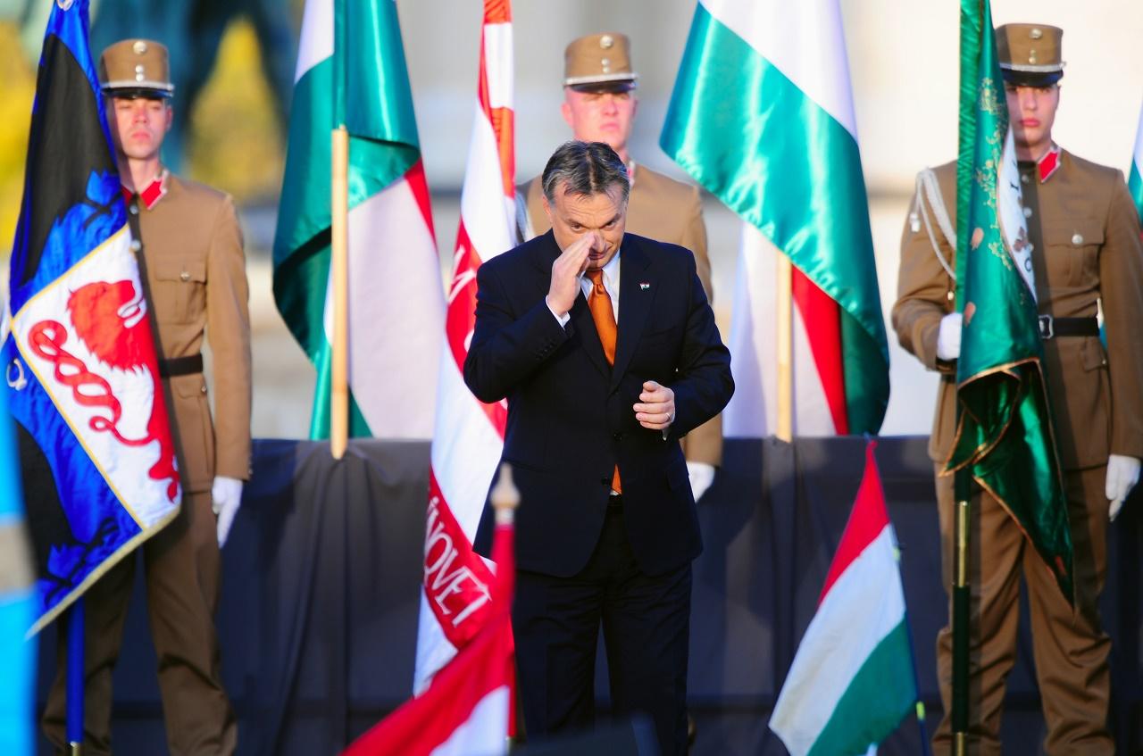 Ha nincs Orbán, nincs nagygyűlés sem