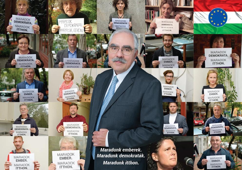 """Az """"Orvona diktatúra bérklikkelői"""" sem tudták megállítani Bokrosék """"internetes tüntetését"""""""