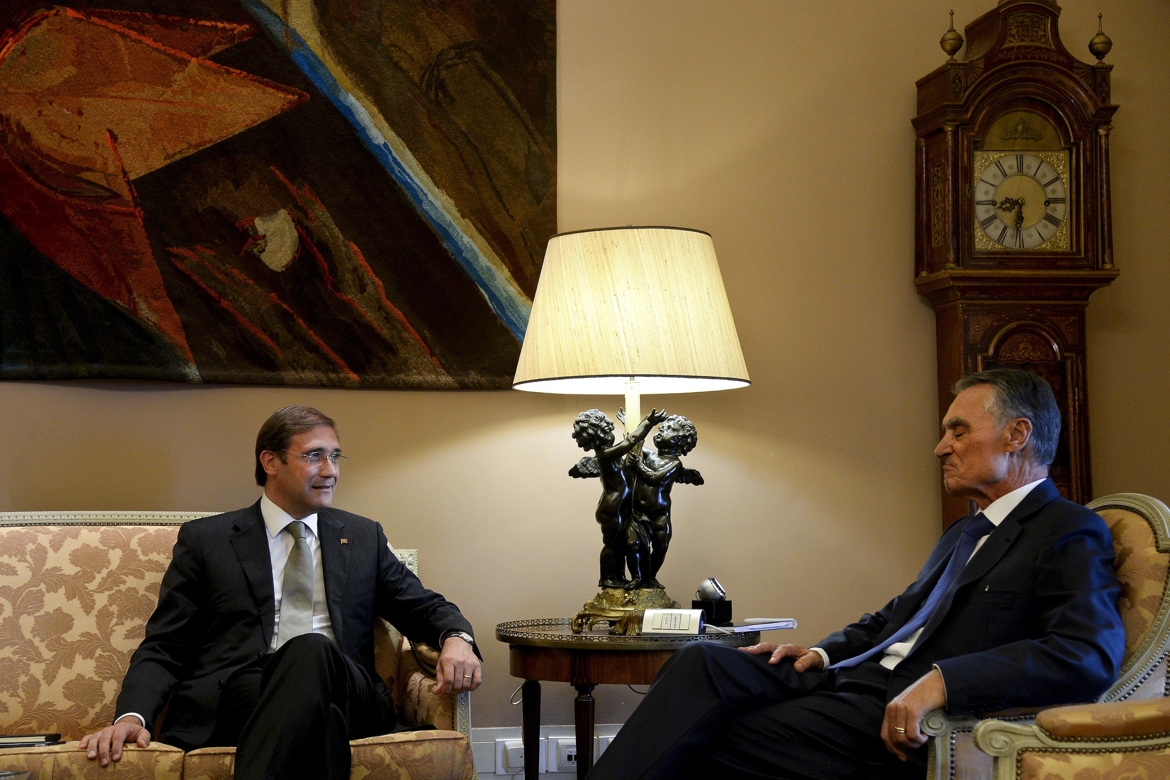 Megbukott a portugál kormány