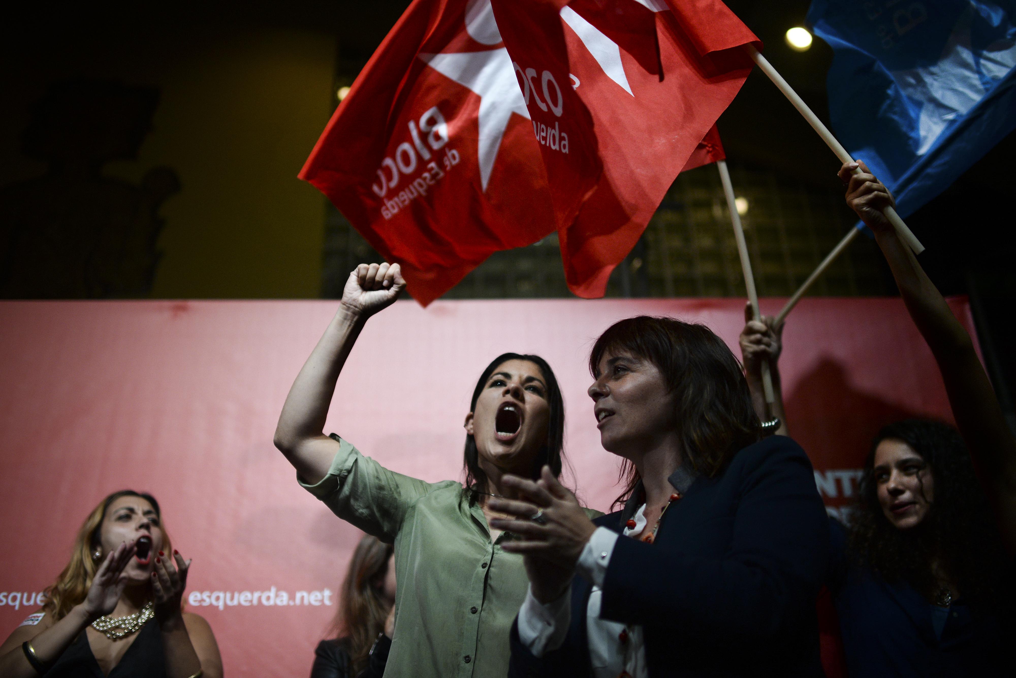 Veszélyes úton jár Portugália: nem alakíthatnak kormányt a megszorításellenes pártok, pedig többségük van