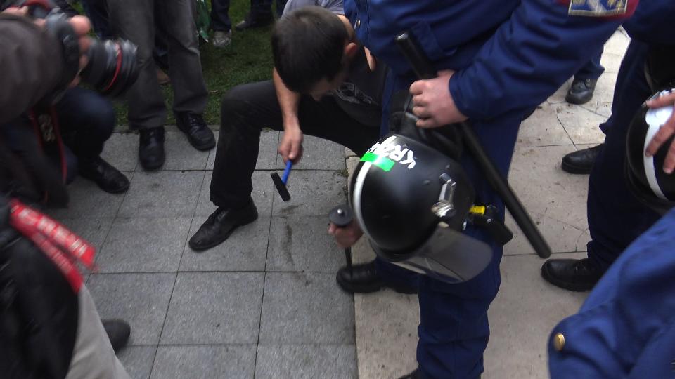 Rongálással gyanúsítják Novák Elődöt