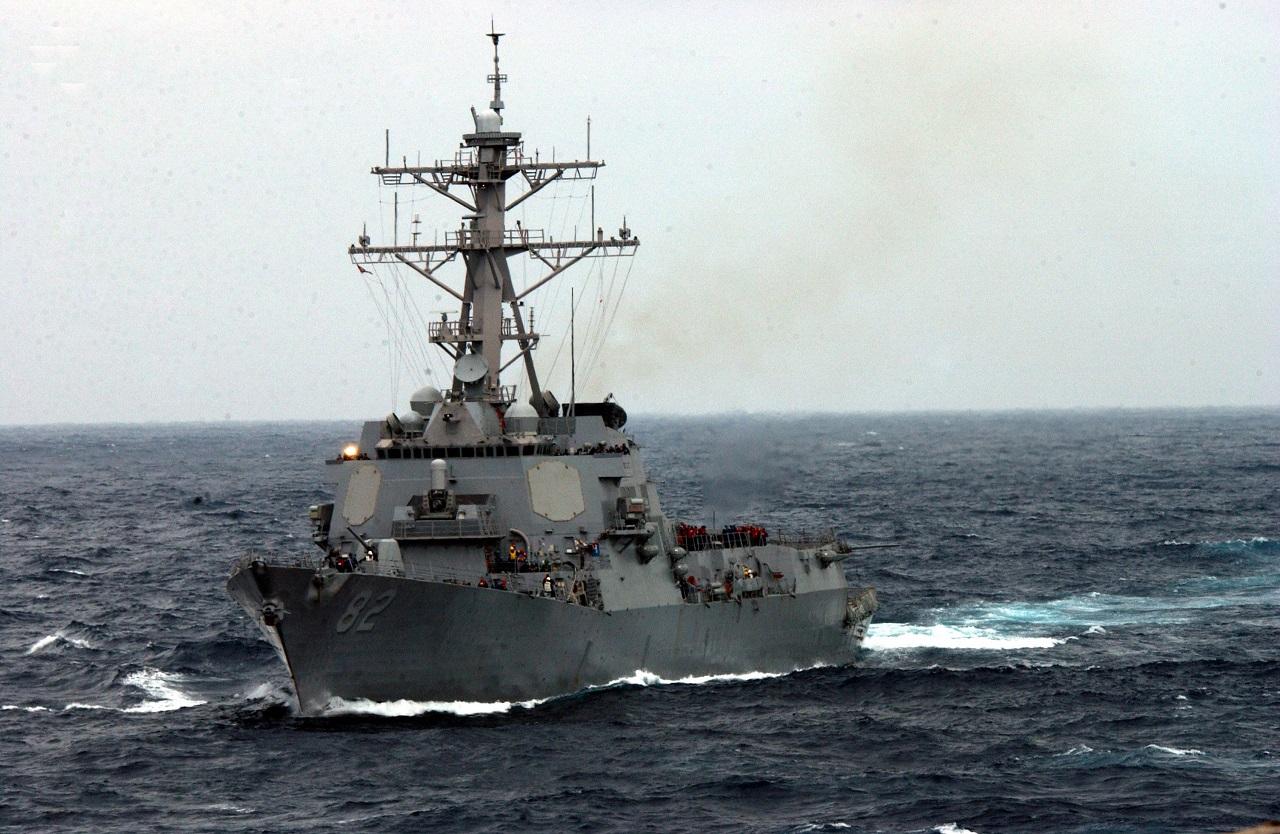 Kínai kormányzati hackerek ellopták az amerikai szuperszonikus vízalatti rakéta tervét