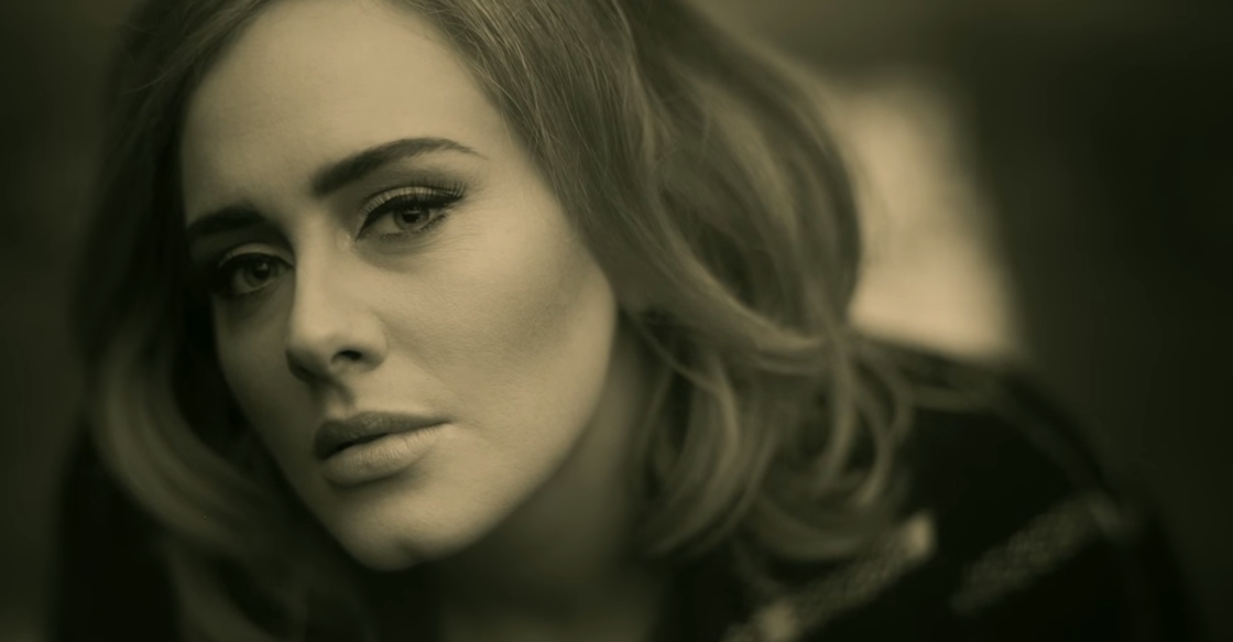 Rekordrekorder Adele új lemeze