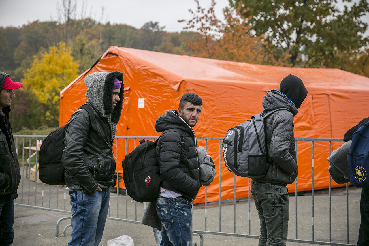 Iraki keresztényeket fogad be Szlovákia