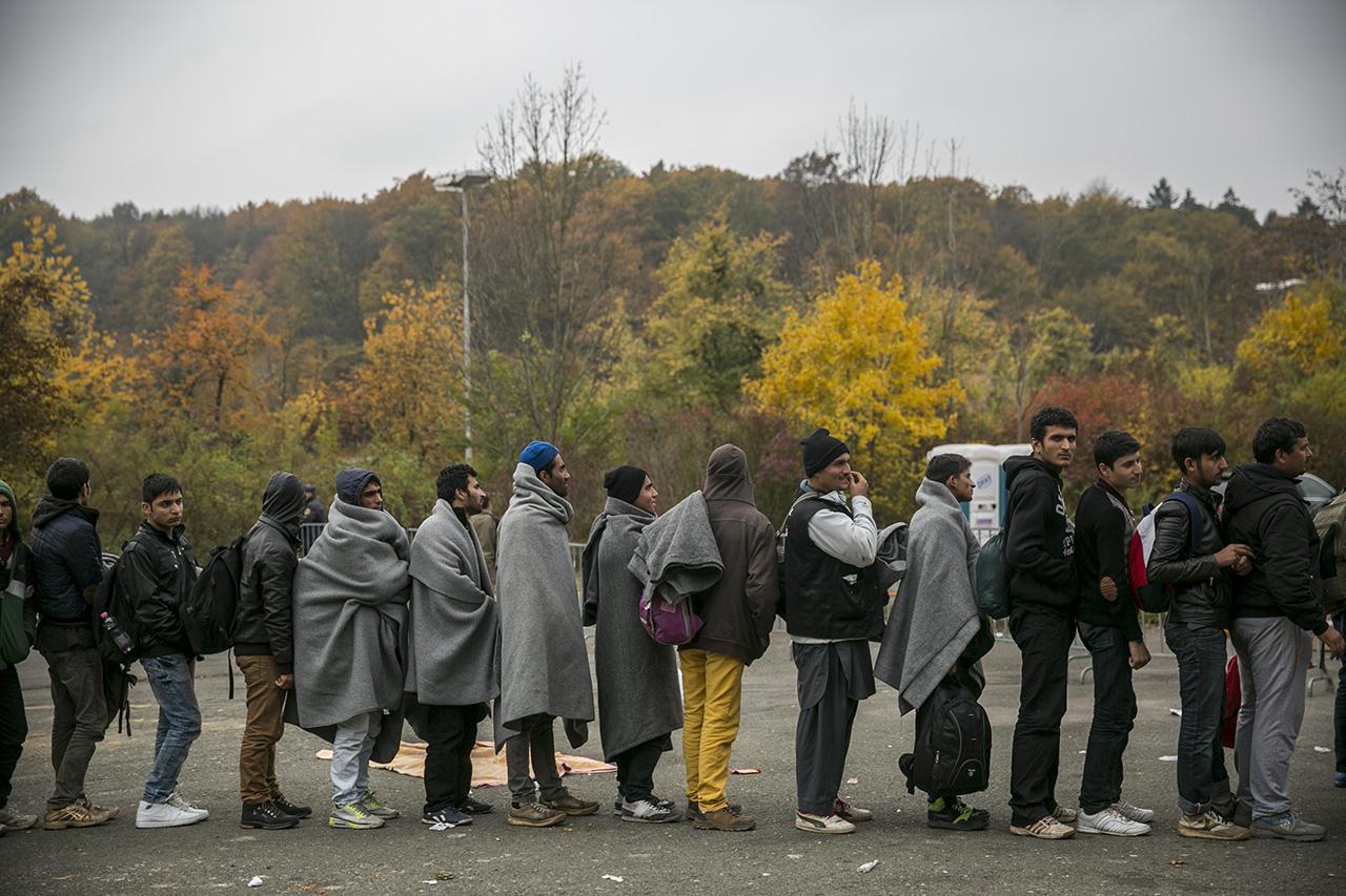 Hét éve nem kértek ilyen kevesen menedékjogot az EU-ban, mint tavaly